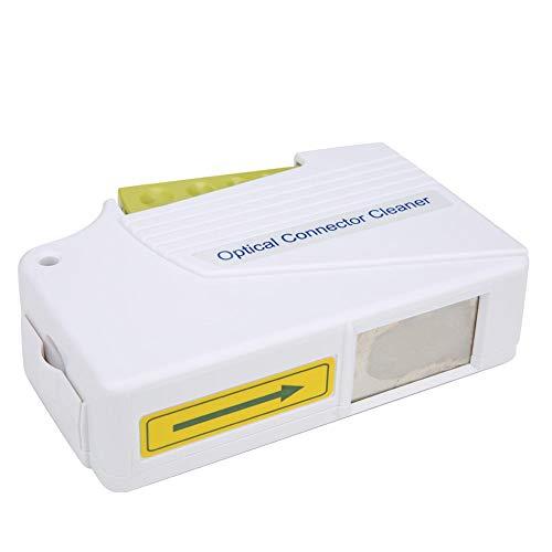 Reinigungswerkzeug für LWL-Steckverbinder Multi-Mode-LWL-Steckverbinder Kassetten-Endflächenwischer für FC/SC/LC/MU / D4 / DIN