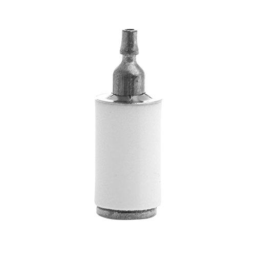 William-Lee Benzinfilter für Unkrauttierer, Poulan, Handwerker, Kettensägengebläse Rasenmäher 530095646