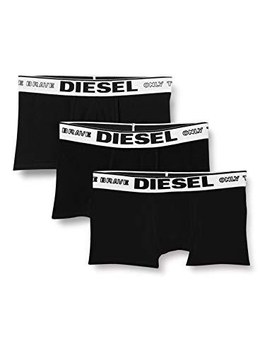 Diesel Herren Umbx-damienthreepack Boxershorts, E4101-0tawb, M