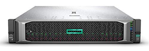 HPE ProLiant DL385 Gen10 Performance Server Rackmount 2U 2 Wege 1x EPYC 7302 3GHz 16GB RAM SAS Hotswap 25 Keine Festplatte GigE Keine SE im Lieferumfang enthalten Monitor