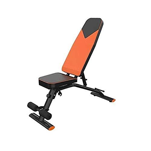 C-Xka Multifunktionale Sit-up-Brett-Männer und Frauen Sport Fitnessgeräte Haushalt Hantel Hocker Fitness Board