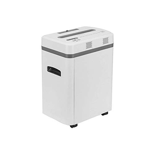Lowest Price! LKNJLL 7-Sheet Cross-Cut Paper,CD and Credit Card Home Office Shredder with Pullout Ba...