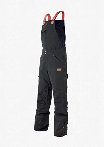 Picture Organic Yakoumo Bib Snow Pant X Large Black