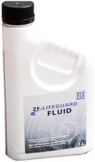 ZF LIFEGUARD 6 TRANSMISSION FLUID