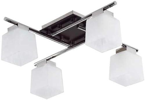ALFA CUBE nouveau 4 Lustres Lustre Lampes suspendues Lampes de Plafond