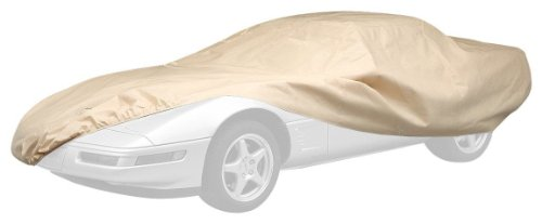 Covercraft C40005 Ready-Fit Multibond Car Cover