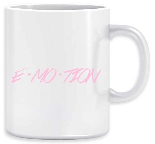 Emotion Kaffeebecher Becher Tassen Ceramic Mug Cup