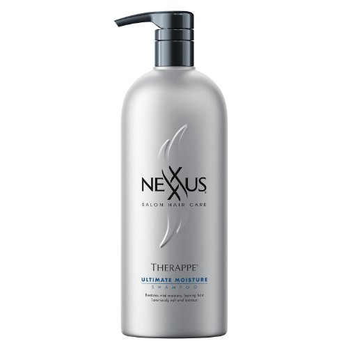 Nexxus Therappe Shampoo - 44 oz. (1.3 lt.) [Health and Beauty]
