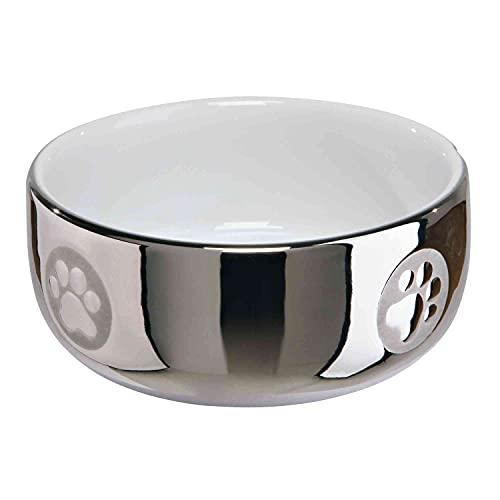 Trixie 24799ciotola in ceramica, Gatto, 0.3L