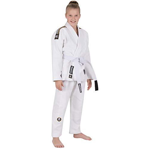 Tatami Fightwear Kid's Nova Absolute BJJ Gi