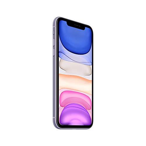 Apple iPhone 11 (64GB) - viola