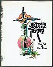 Satan's Tears: The Art of Alex Nino