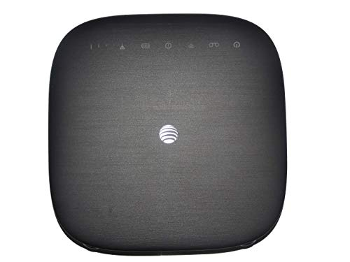 mf279 3g 4g WiFi Router with sim Card Slot AT&T Wireless Internet LTE...