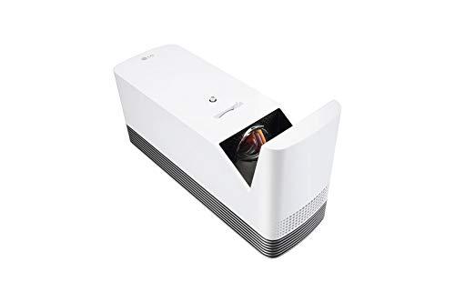 Lg -   Electronics Beamer