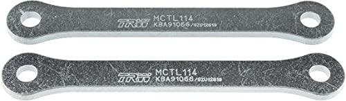 TRW Hecktieferlegung MCTL114