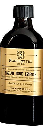 ROSEBOTTEL Enzian Tonic Essence - 250 ml