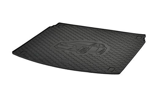 Kofferraumwanne Kofferraummatte Antirutsch RIGUM geeignet für Kia X-Ceed ab 2019 Perfekt angepasst + Auto DUFT
