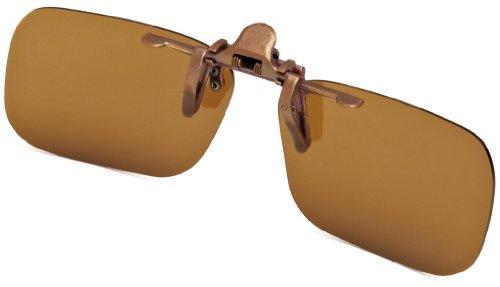 Eyelevel USA1 1 Polarised Unisex Adult Sunglasses Brown One Size