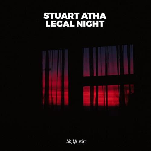 Stuart Atha
