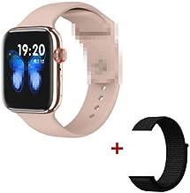 2020 IWO 12 Pro Series 5 IWO13 Reloj Inteligente 44MM, Apto para Todos los teléfonos Inteligentes,Frecuencia cardíaca Llamada Bluetooth Reproductor de música PK IWO 11 9 8-13