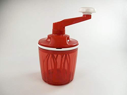 TUPPERWARE C32 Speedy Chef rosso