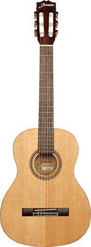 Jasmine 6 String Classical Guitar, Right Handed, Natural (JC23-NAT)