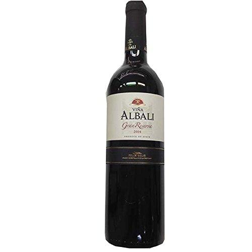 Viña Albali Gran Reserva - 0,75 Liter