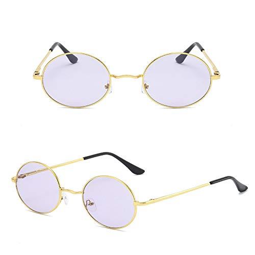 Nobrand Gafas de sol de moda retro
