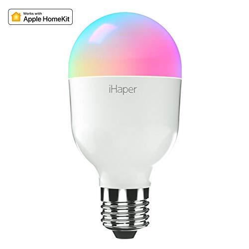 iHaper  B1 E27 7W 6500K