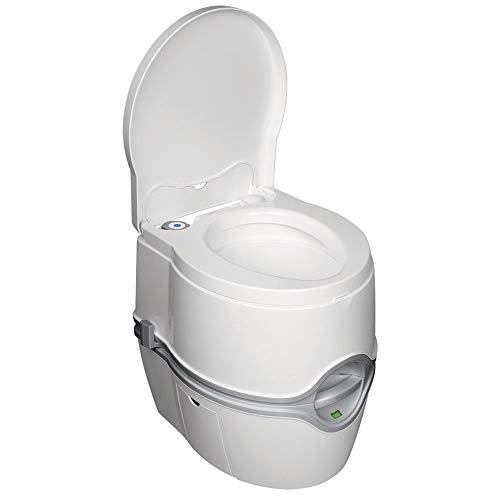 ''Thetford' Porta Potti 565e Curve Portable Toilet