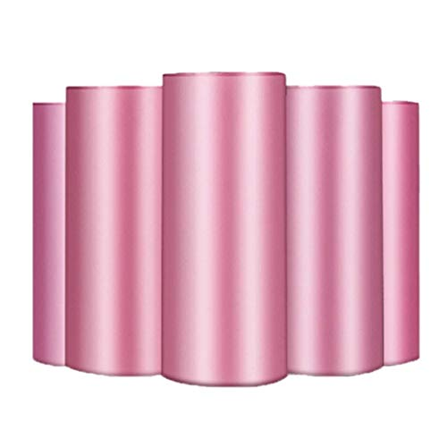 FGHCHMY 150Pcs Bolsas de Basura Bolsa de Basura de plástico Biodegradable de...