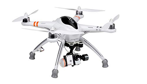 Walkera RC Drohne QRX350 PRO Devo 10 G-2D QuadrocopterGimbal