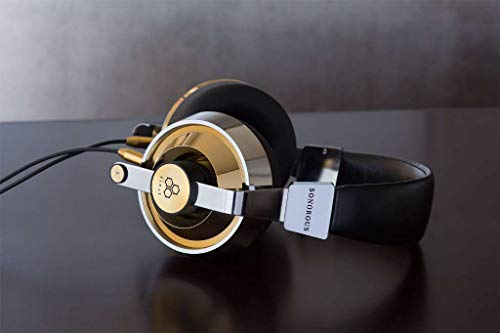 Final Audio Design SONOROUS X  Headphones