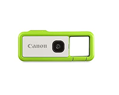 Canon Ivy REC Outdoor Camera, Avocado