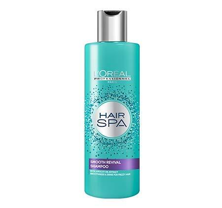 Loreal Professionnel Paris Hair Spa Smooth Revival Shampoo - 250ml / 8.45fl.oz