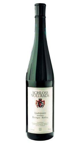 Schloss Vollrads 2017 Riesling trocken Rheingau Dt. Qualitätswein 0,75 L