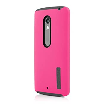 Incipio Carrying Case for Motorola Droid Maxx 2 - Retail Packaging - Pink