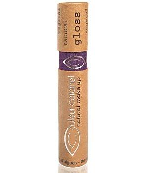 Farbe caramel Lipgloss Nr. 806Pflaume Perlmutt 9ml