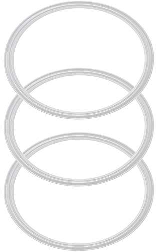 stainless seal ring - 1
