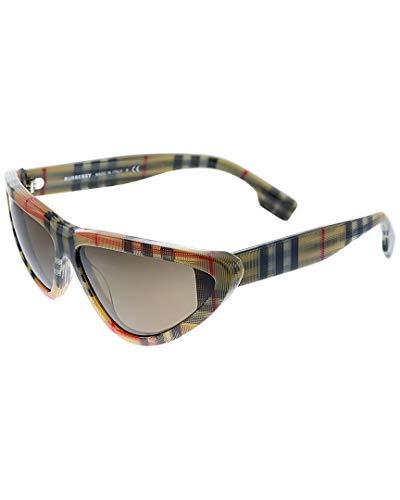 BURBERRY Damen Sonnenbrillen BE4292, 377873, 65