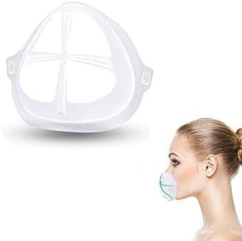10-Pack FW ZONE Face Mask Inner Support Bracket