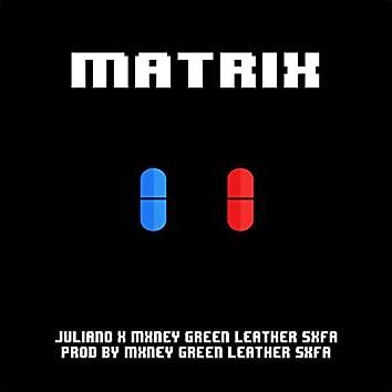 Matrix (feat. Mxney Green Leather Sxfa)