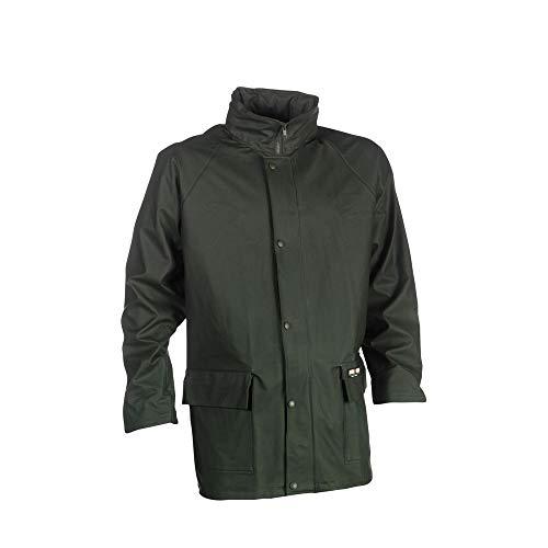 HEROCK® Workwear - HEROCK® Veste TRITON - Large, OLIVE