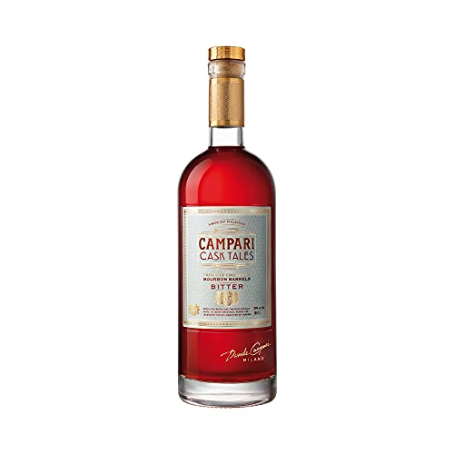 Campari Group Campari Cask Tales - 1000 ml