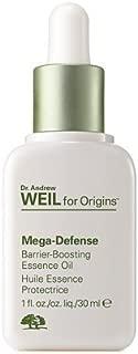 Dr. Andrew Weil for Origins Mega-Defense Barrier-Boosting Essence Oil by Origins