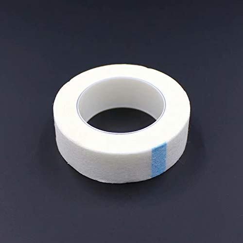 SANDIN 15 Roll INDIVIDUAL Eyelash Lashes Extension Supply Micropore Paper Medical Tape