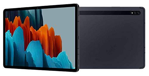 Samsung Galaxy Tab S7 128 Go Wifi Noir (FR version)