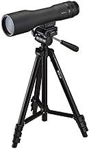 Nikon PROSTAFF 3 Fieldscope - Spotting Scope 16-48 x 60 - gegen Beschlagen geschützt, wasserfest, Zoom