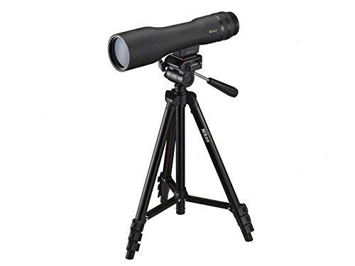 Nikon Prostaff 3 16-48X60 - Monocular, Color Negro