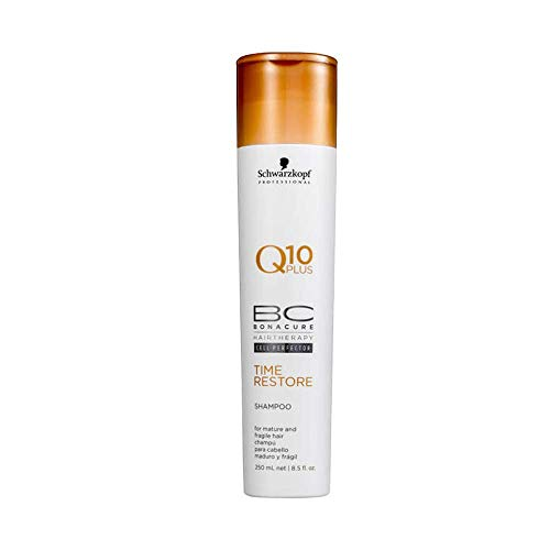 BONACURE Q10 Time Restore Shampoo 250ml